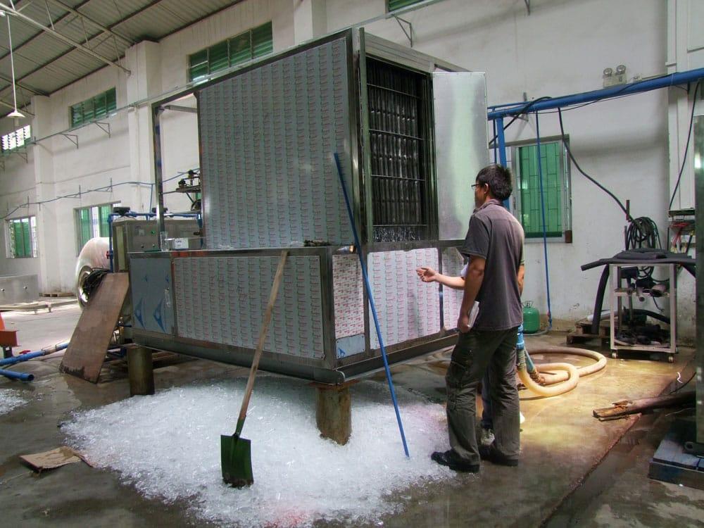 machine-glacon-professionnelle